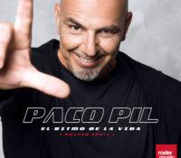 PACO PIL – EL RITMO DE LA VIDA (GUITAR SPELL)