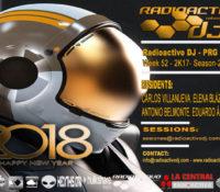 RADIOACTIVO DJ 52-2017