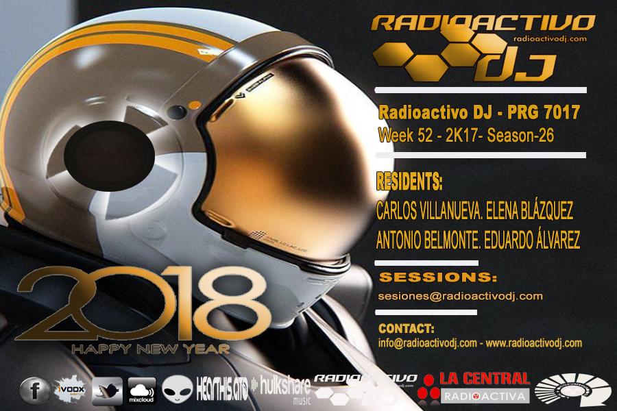RADIOACTIVO-DJ-52-2017