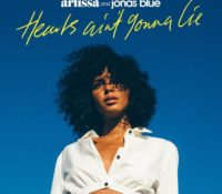 ARLISSA & JONAS BLUE – HEARTS AIN`T GONNA LIE