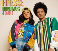 BRUNO MARS – FINESSE (REMIX) [FEAT. CARDI B]
