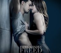 HAILEE STEINFELD X BLOODPOP® – CAPITAL LETTERS (FIFTY SHADES FREED)