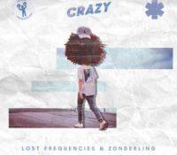 LOST FREQUENCIES & ZONDERLING – CRAZY