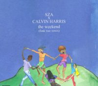 SZA X CALVIN HARRIS – THE WEEKEND (FUNK WAV REMIX)