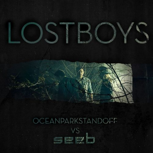 OCEAN PARK STANDOFF VS SEEB - LOST BOYS