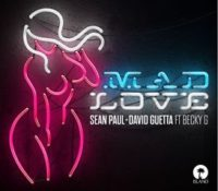SEAN PAUL & DAVID GUETTA – MAD LOVE FT. BECKY G