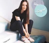 SIGRID – STRANGERS