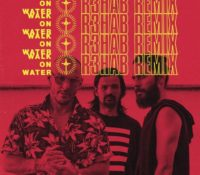 THIRTY SECONDS TO MARS – WALK ON WATER (R3HAB REMIX)