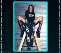 TINASHE FEAT OFFSET – NO DRAMA