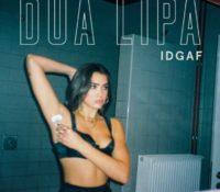 DUA LIPA – IDGAF