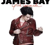 JAMES BAY – PINK LEMONADE