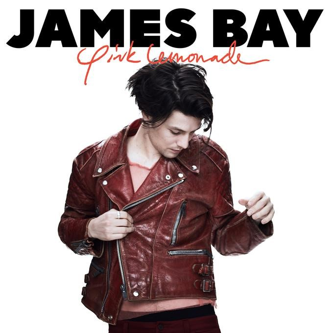 JAMES BAY - PINK LEMONADE