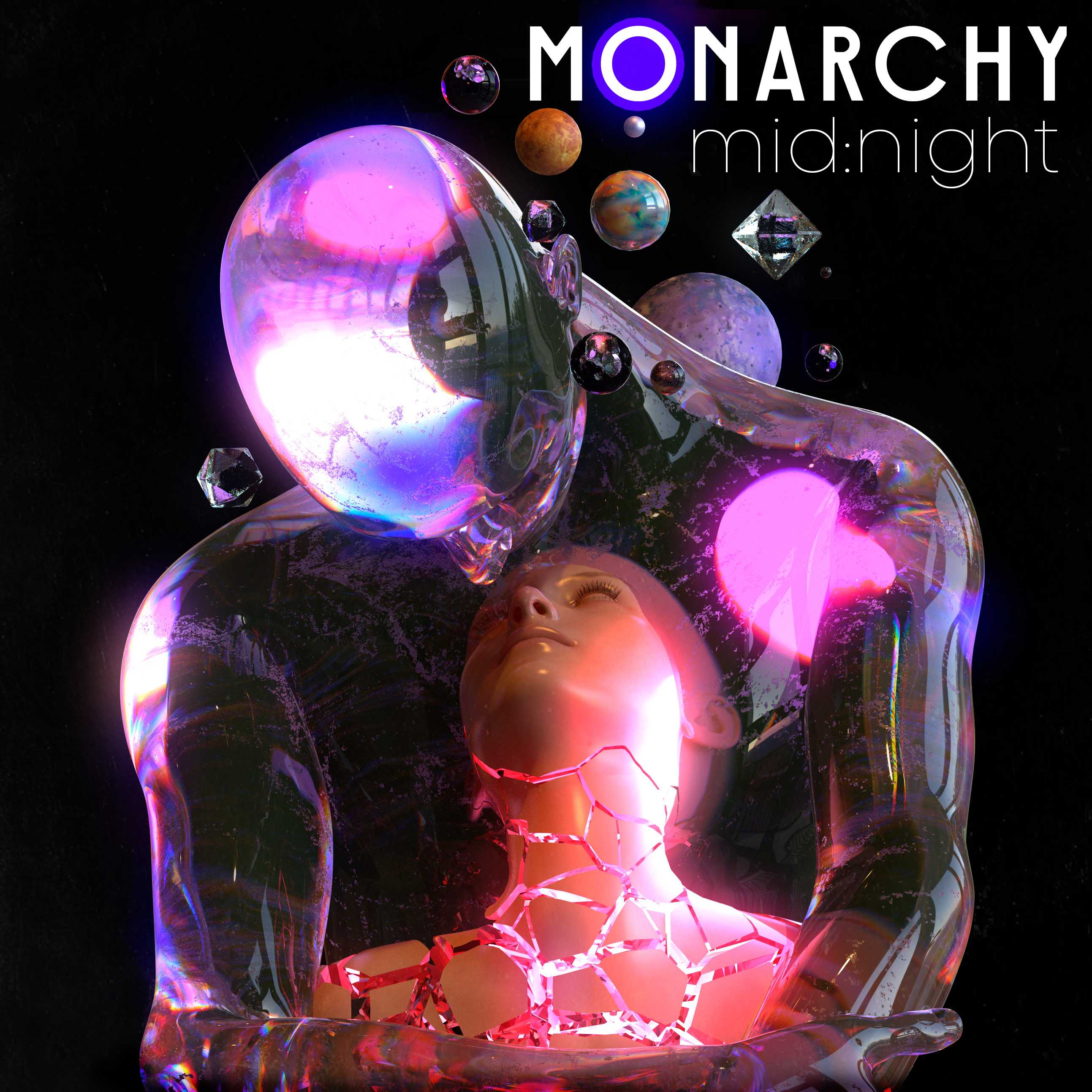 MONARCHY - MIDNIGHT