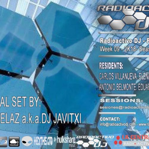 RADIOACTIVO DJ 09-2018