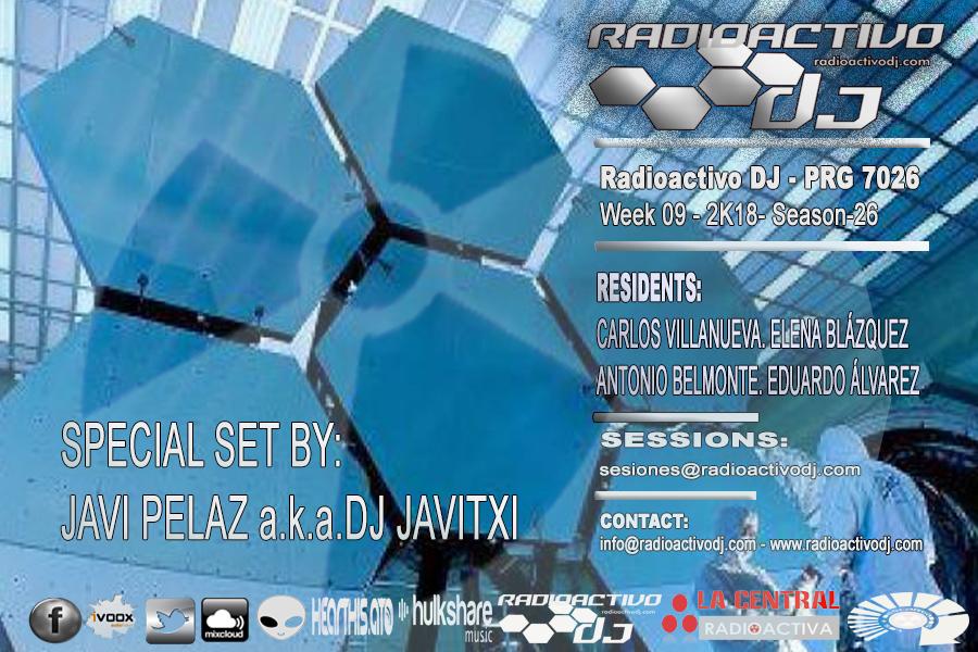 RADIOACTIVO-DJ-09-2018
