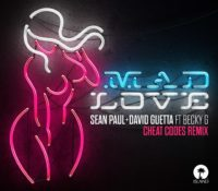 SEAN PAUL FT DAVID GUETTA FT BECKY G CHEATS CODE REMIX – MAD LOVE