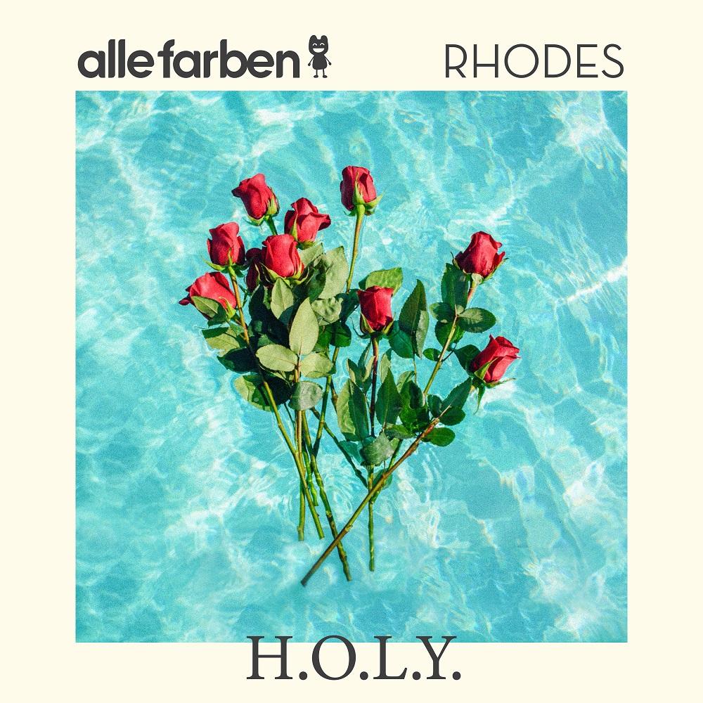 ALLE FARBEN & RHODES - H.O.L.Y