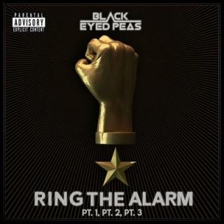 BLACK EYED PEAS - RING THE ALARM
