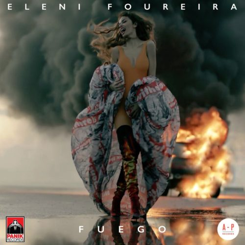 ELENI FOUREIRA - FUEGO (SPANISH VERSION)