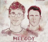 LOST FREQUENCIES FEAT JAMES BLUNT – MELODY