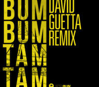 MC FIOTI FT FUTURE FT J BALVIN FT STEFFLON DON AND JUAN MAGÁN – BUM BUM TAM TAM DAVID GUETTA REMIX