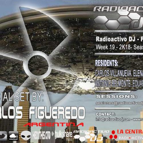 RADIOACTIVO DJ 19-2018