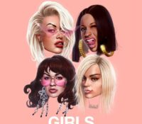 RITA ORA – GIRLS (FEAT. CARDI B, BEBE REXHA & CHARLI XCX)