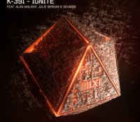 K-391, ALAN WALKER & JULIE BERGAN FEAT SEUNGRI – IGNITE