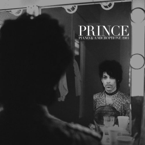 PRINCE - MARY DON`T YOU WEEP