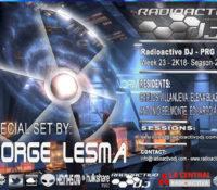 RADIOACTIVO DJ 23