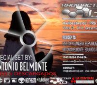 RADIOACTIVO DJ 25-2018