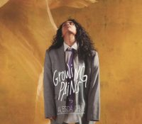 ALESSIA CARA – GROWING PAINS