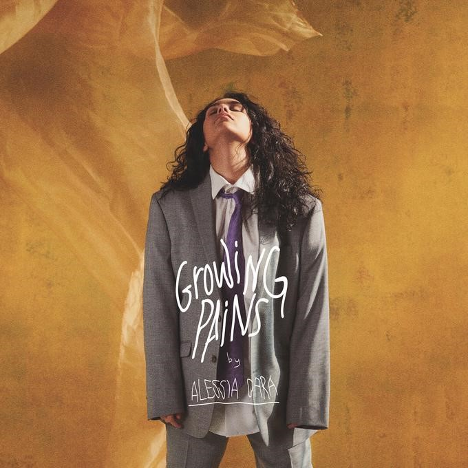 ALESSIA CARA - GROWING PAINS