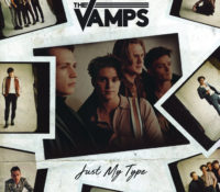 THE VAMPS – JUST MY TYPE