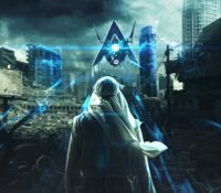 ALAN WALKER, AU|RA & TOMINE HARKET – DARKSIDE