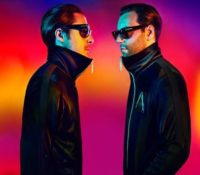 AXWELL INGROSSO Y ROMANS – DANCING ALONE