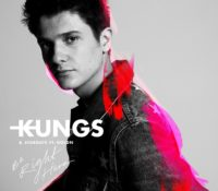 KUNGS Y STARGATE FT GOLDN – BE RIGHT HERE