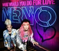 NERVO – WHAT WOULD YOU DO FOR LOVE