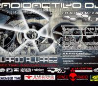 RADIAOCTIVO DJ 38-2018