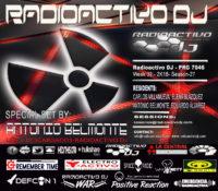 RADIOACTIVO DJ 39-2018