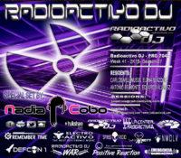 RADIOACTIVO DJ 41-2018