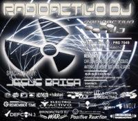 RADIOACTIVO DJ 42-2018
