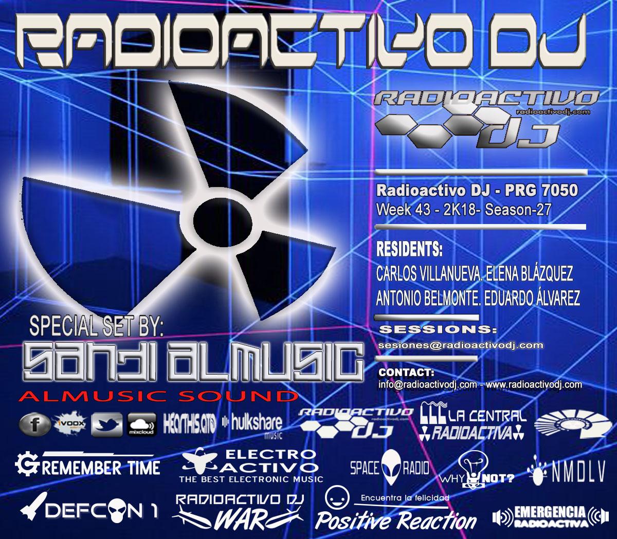 RADIOACTIVO-DJ-43-2018