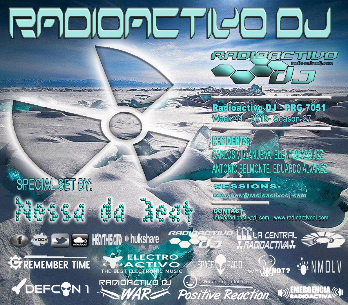 RADIOACTIVO-DJ-44-2018