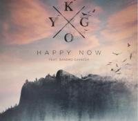 KYGO FEAT SANDRO CAVAZZA – HAPPY NOW