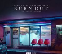 MARTIN GARRIX & JUSTIN MYLO FEAT. DEWAIN WHITMORE – BURN OUT