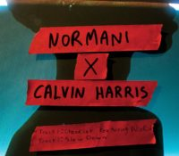 NORMANI & CALVIN HARRIS – SLOW DOWN