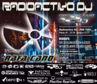 RADIOACTIVO DJ 46-2018