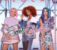 SWEET CALIFORNIA – LOCA