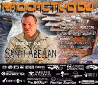 RADIAOCTIVO DJ 16-2019